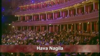 HAVA NAGILA - ANDRÉ RIEU