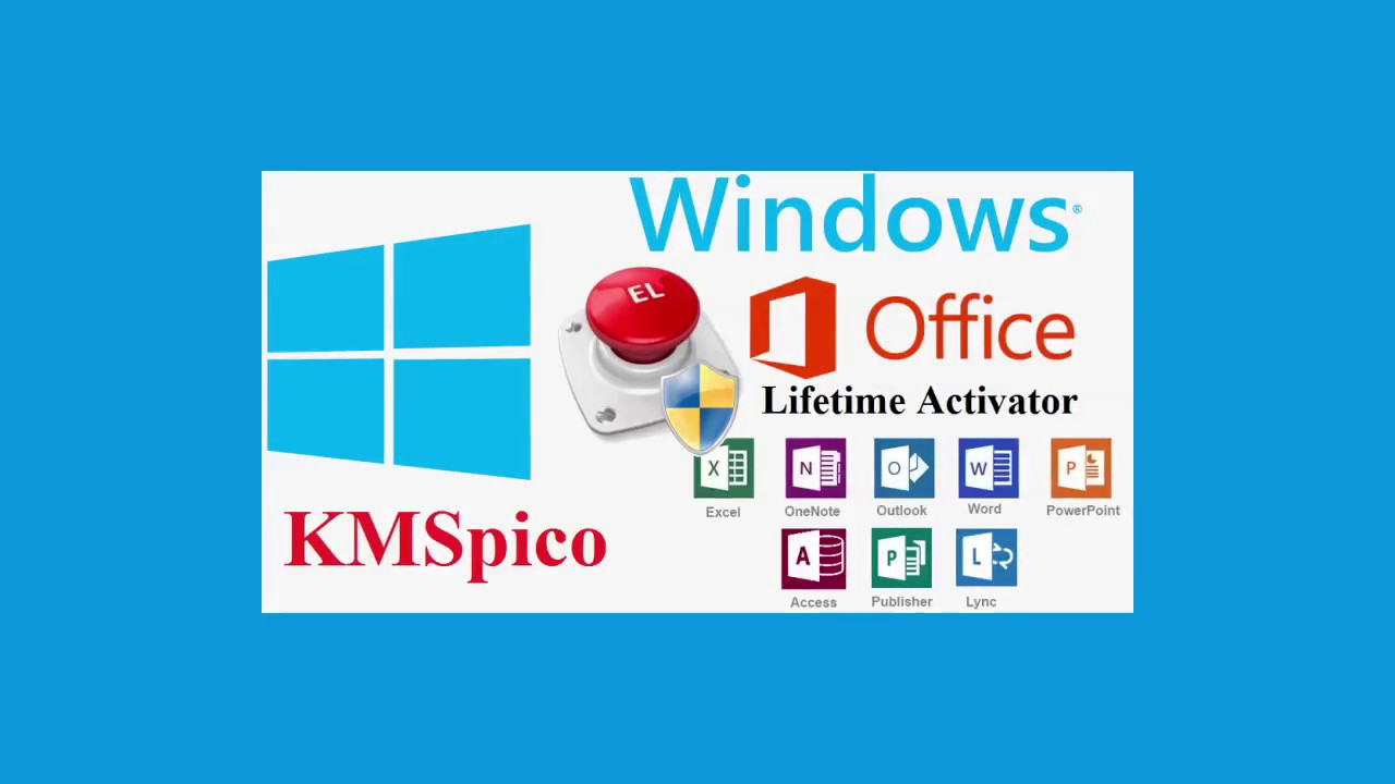 activator office 365 kmspico