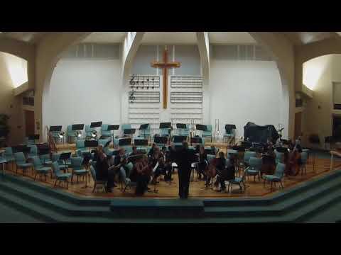2-24-2018 Yuba Sutter Orchestra Young Artist Concert