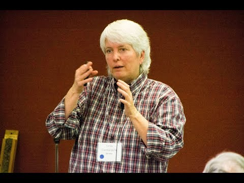 Dr. Cindy Cambardella - Alternative Strategies for Building Soil Health - PFI 2018 Annual Conference