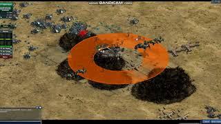 War commander Operation: Deus Ex Machina: Bonus the final showdown 150
