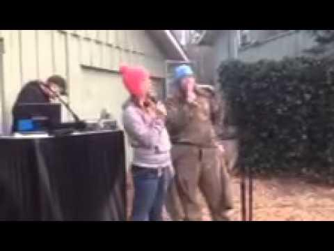 Leadership karaoke
