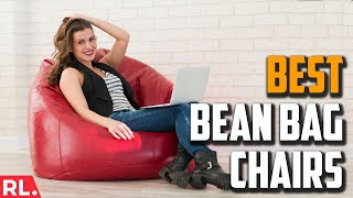 Best Bean Bag Chairs - Top 5 (Cheap and Best)