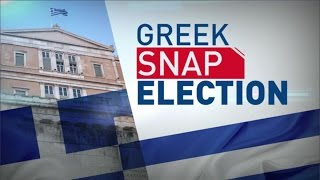 Are Snap Elections Good for Greece?