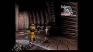 Galerians: Ash PlayStation 2 Gameplay_2002_11_11_3