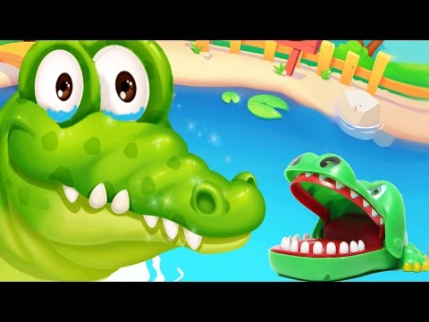 Fun Animals Care - Zoo Animal Care Game For Girls - Fun Zoo Animals Game For Kids