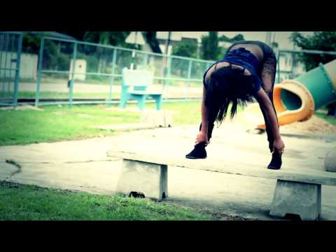 Moses - Sample | Stand up Bend Ova  ➨ Official Video [HD] ✔