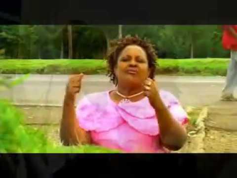 Ruth Wamuyu - Nani Kama Wewe (Official Video)