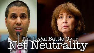 Judge NOT Buying the FCC's Defense for Net Neutrality Repeal So Far