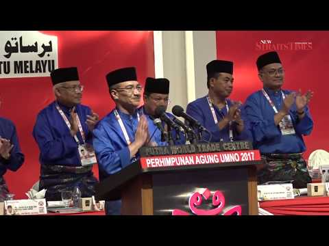 Many now benefit from policies that was firts proposed in Umno assemblies