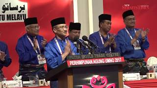 Many now benefit from policies that was first proposed in Umno assemblies