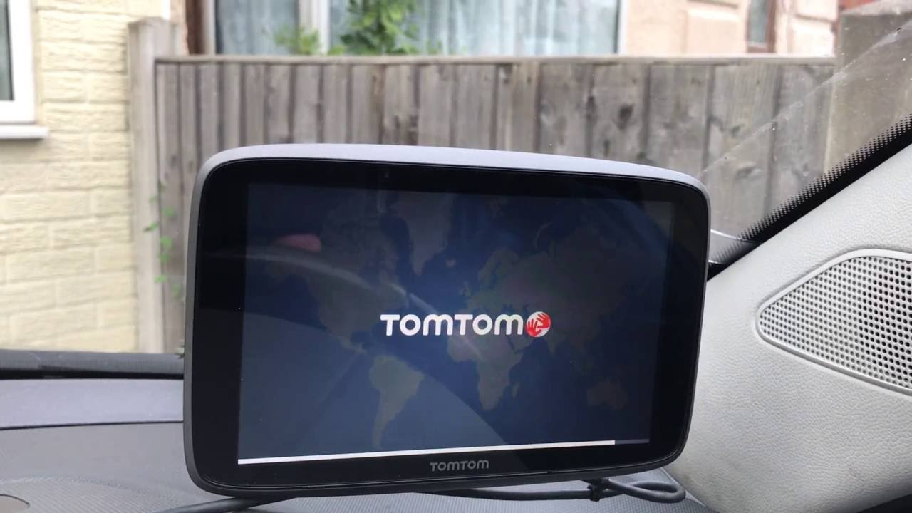 new tomtom 6200 wifi review demo youtube. Black Bedroom Furniture Sets. Home Design Ideas