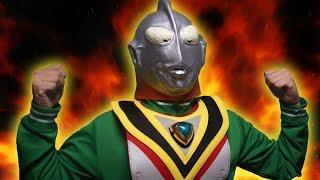 ウルトラマンガイア ガイアサウンドプロテクター レビュー Ultraman Gaia Color Timer Toys