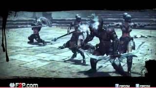 Archlord 2 Gameplay Trailer