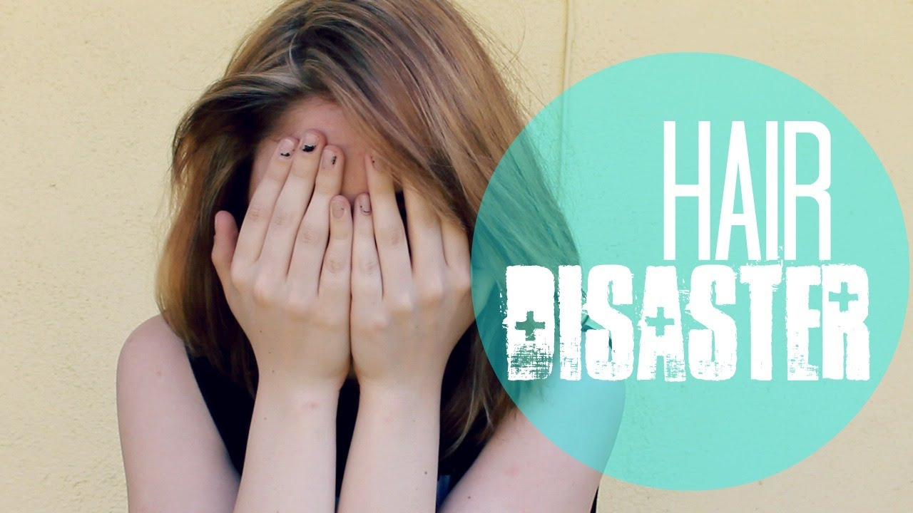 Hair Disaster Revlon Frost And Glow Review