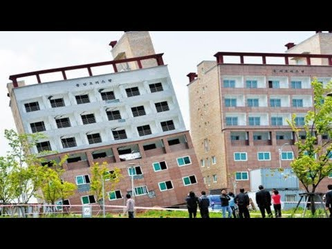 Worst इंजीनियरिंग | Engineering Disaster ever in the History | building collapse | structure failure