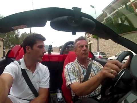 Take a Drive in a Ferrari F430 in Monte Carlo, Monaco