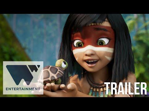 AINBO: Heldin van de Amazone | Officiële trailer