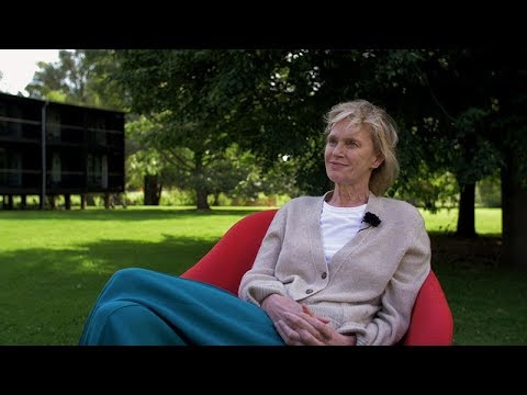 Siri Hustvedt Interview: On Reading