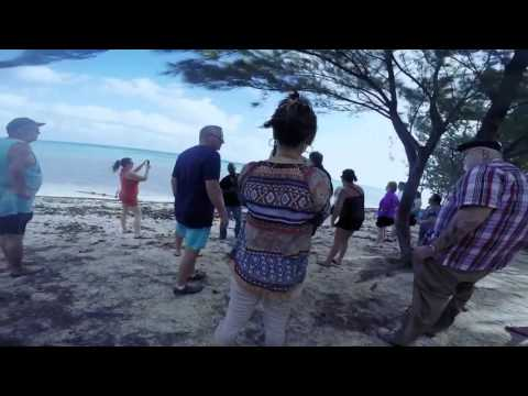 Grand Cayman Island 4x4 Jeep Adventure