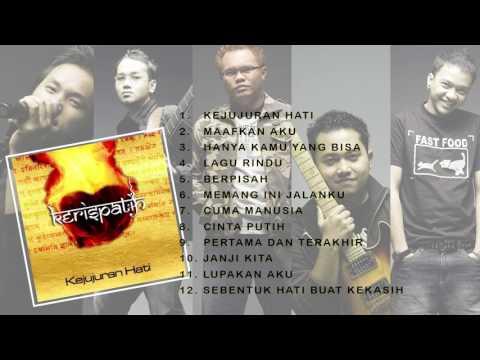 Lagu Terpopuler ALBUM KERISPATIH 1 | Kejujuran Hati