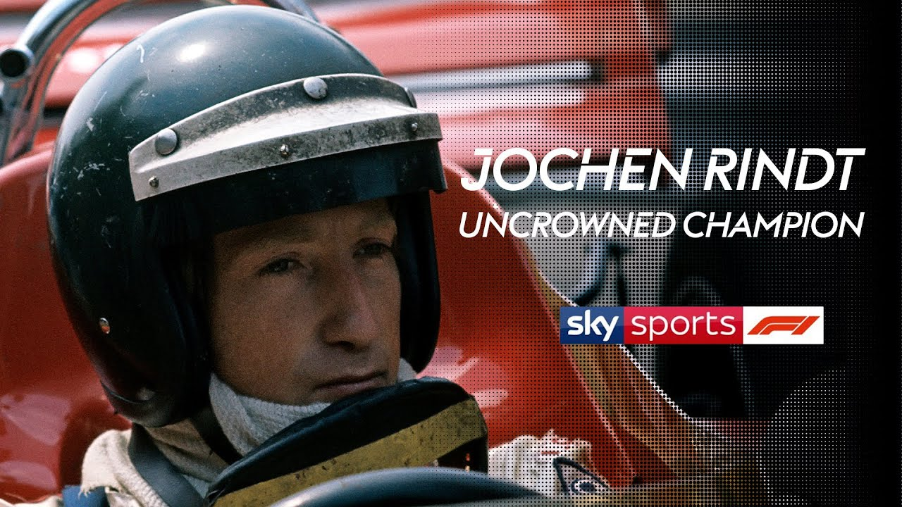 Video: Jochen Rindt The Uncrowned Champion