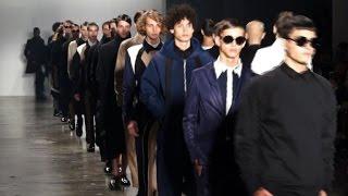 Sao Paulo Fashion Week kicks off
