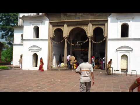hanseswari temple bansberia