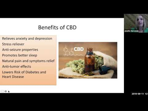 CBD and medical marijuana for FSH muscular dystrophy