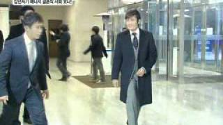 [Y-STAR] lee byung heon, Wedding MC ('의리남' 이병헌, 결혼식 사회)