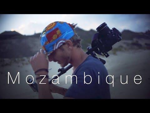 Mozambique // Vlog 4