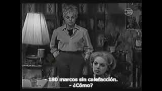 Bambule - Revuelta (Ulrike Meinhof, 1970): dinero
