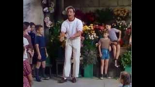 Un americano a Parigi, Gene Kelly - I Got Rhythm, George Gershwin