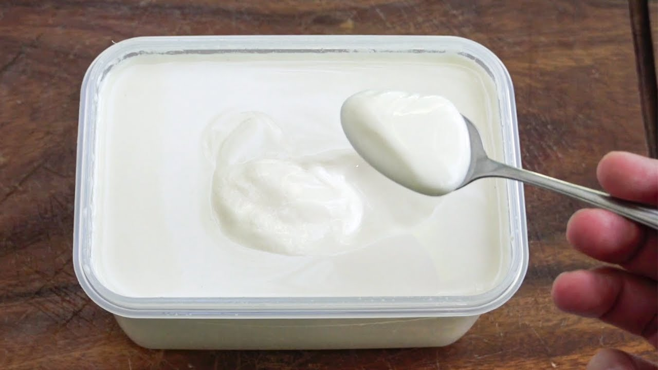 Como hacer Yogurt Griego y Yogurt Natural en Casa, SIN MAQUINA