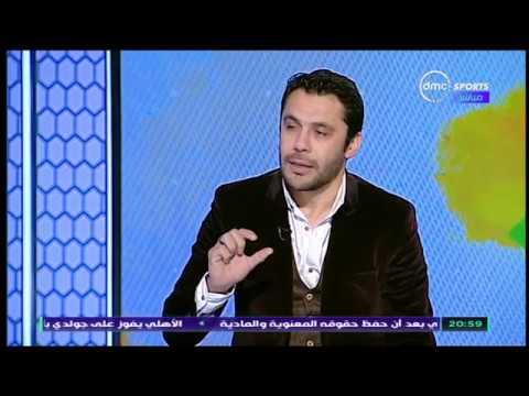 احمد حسن: هذا هو الفارق بين جيل حسن شحاتة والجيل الحالي لمنتخب مصر