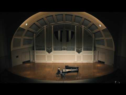 Johann Sebastian Bach: Partita No. 5 in G Major, BWV 829 (1730)