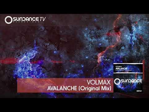 Volmax - Avalanche (Original Mix)