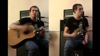 Gorky Park – Moscow Calling (Johnny Ajo acoustic cover)