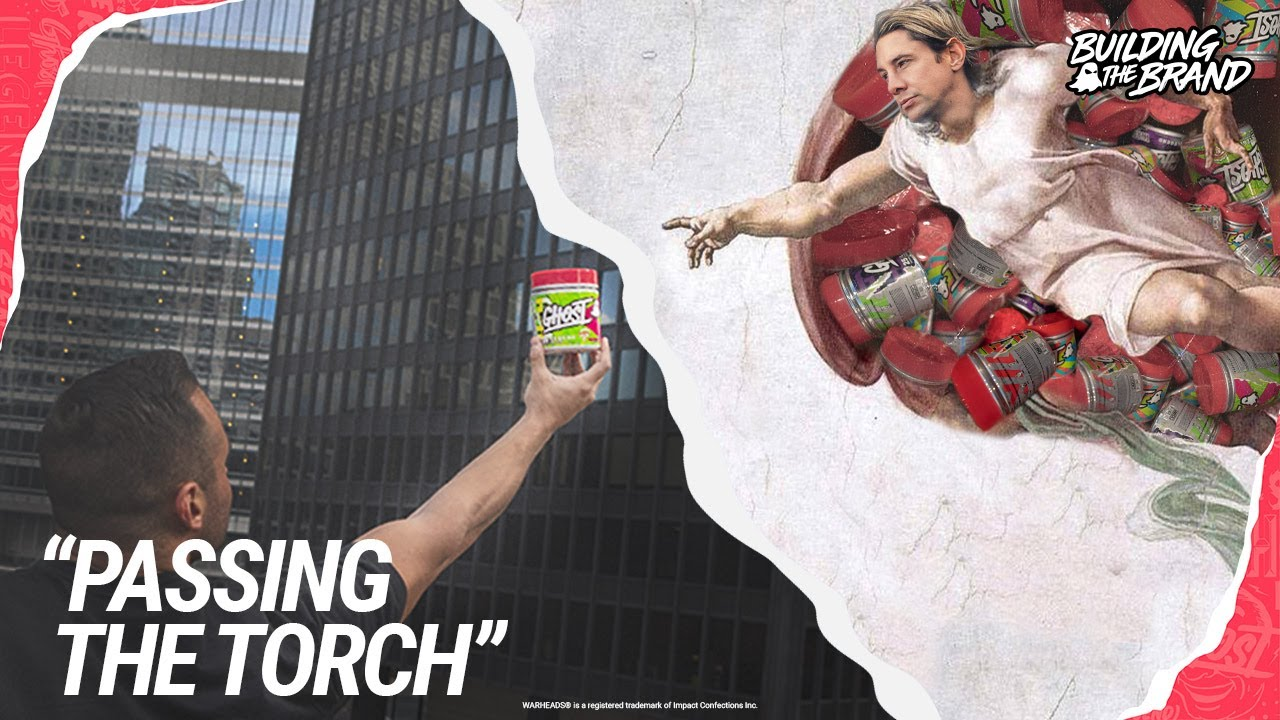 """Download """"PASSING THE TORCH"""" - Building The Brand   S8:E4"""