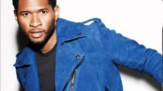 Usher - Can You Handle It Sample (Fl Studio Beat)