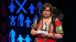 Neřest jménem cestování | Iva Pekárková | TEDxPrague