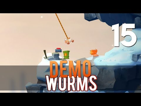 [15] Demo Worms (Worms WMD w/ GaLm and friends)