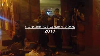 CC: Klezmer en Lastarria, Trio Luzko y La Piroluzka