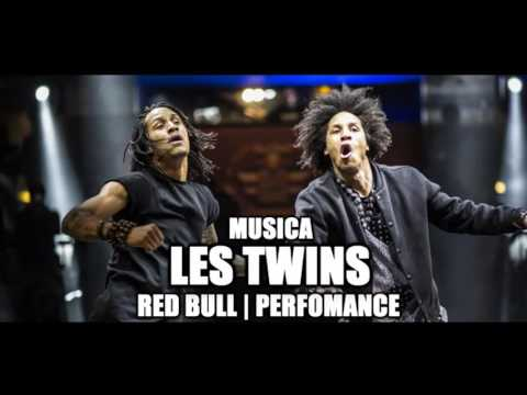 Les Twins and Boubou in NYC Kehlani - CRZY - YouTube