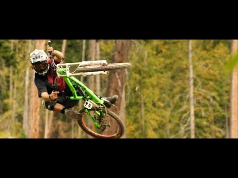 Alex Volokhov   Kootenay Life - Mountain Biking in Nelson, BC