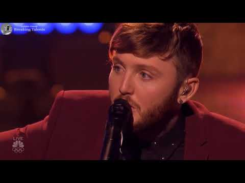 Finals Evie Clair James Arthur Chase Goehring Duets America's Got Talent 2017 Finale Results Show