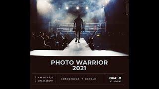 Photo Warrior 2021