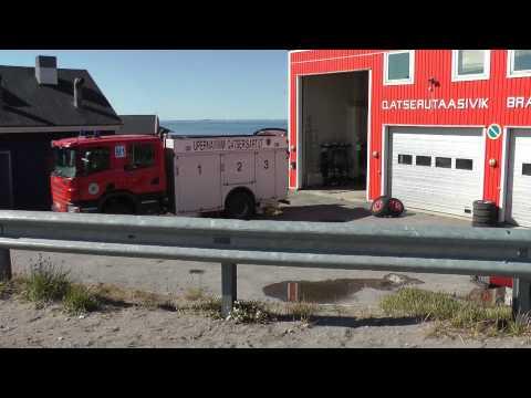 Grønland: 03 Upernavik