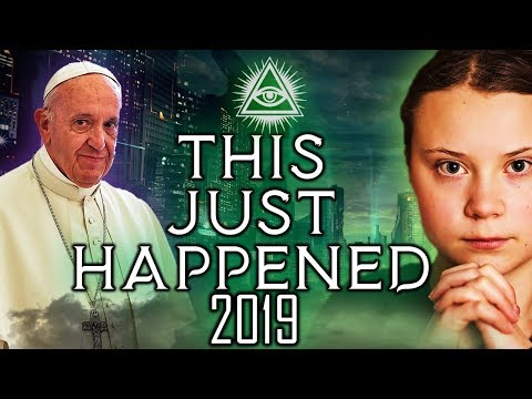 Breaking Pope Prophecy Alert: It is Coming May 24 & Is Something Right Out of the book of Revelation