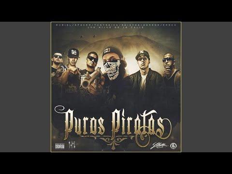 Puros Piratas